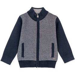 textil Niños cazadoras Losan 025-5792AL Azul