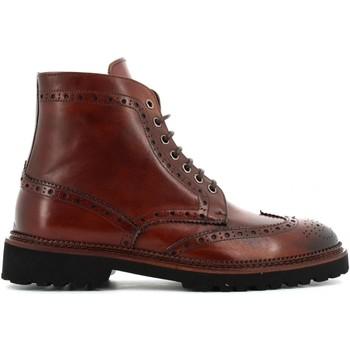 Zapatos Hombre Botas de caña baja Exton 9052 Otros