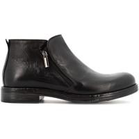 Zapatos Hombre Botas de caña baja Exton 9004 Otros