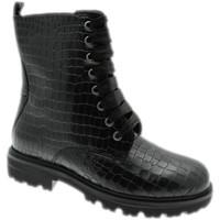 Zapatos Mujer Botas de caña baja Calzaturificio Loren LOC3918ner nero
