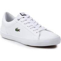 Zapatos Hombre Zapatillas bajas Lacoste Lerond 418 3 JD CMA 7-36CMA0099001 blanco