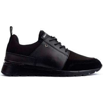 Zapatos Hombre Zapatillas bajas Martinelli SNEAKER  MILO 40 NEGRO NEGRO