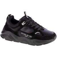 Zapatos Mujer Zapatillas bajas Big Star GG274654 Negros