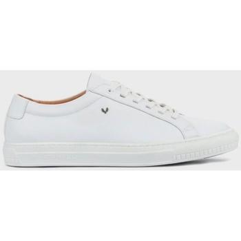 Zapatos Hombre Zapatillas bajas Martinelli Allen 1415-2309P Blanco blanc