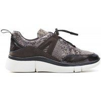 Zapatos Mujer Zapatillas bajas 24 Hrs 24 Hrs 24746 Taupe Beige