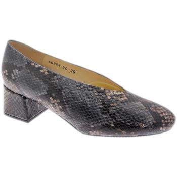 Zapatos Mujer Zapatos de tacón Calzaturificio Loren LO60904pit grigio