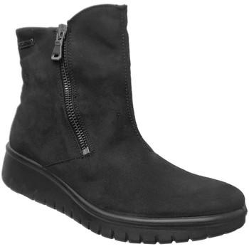Zapatos Mujer Botines Romika Westland Calais 61 negro