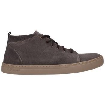 Zapatos Hombre Botas Natural World 6721 (924) Hombre Gris gris