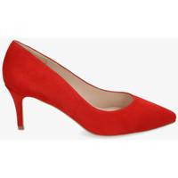 Zapatos Mujer Zapatos de tacón Stephen Allen 2445 10 Rojo