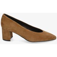 Zapatos Mujer Zapatos de tacón St. Gallen 1000-310 Marrón