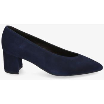 Zapatos Mujer Zapatos de tacón St. Gallen 1000-310 Azul