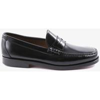 Zapatos Hombre Mocasín Kennebec S21 Negro