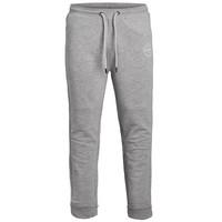 textil Niño Pantalones de chándal Jack & Jones JJIGORDON JJSHARK SWEAT PANT Gris
