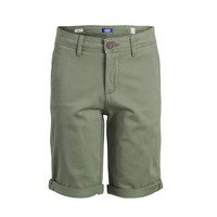textil Niño Shorts / Bermudas Jack & Jones JJIBOWIE JJSHORTS Beige