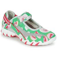 Zapatos Mujer Sandalias de deporte Allrounder by Mephisto NIRO Verde