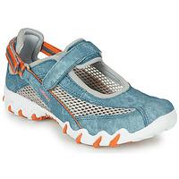 Zapatos Mujer Sandalias de deporte Allrounder by Mephisto NIRO Azul