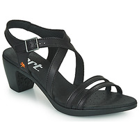 Zapatos Mujer Sandalias Art IPANEMA Negro