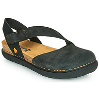 Zapatos Mujer Bailarinas-manoletinas Art RHODES Negro