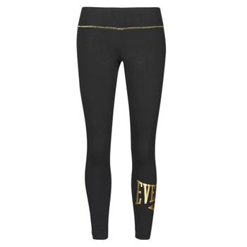 textil Mujer Leggings Everlast EVL-TIGHT-HOXIE Negro