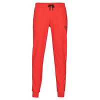 textil Hombre Pantalones de chándal Everlast EVL- BASIC JOG PANTS Rojo