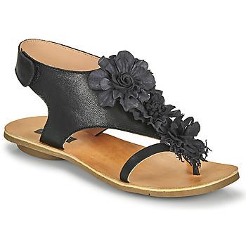 Zapatos Mujer Sandalias Neosens DAPHNI Negro