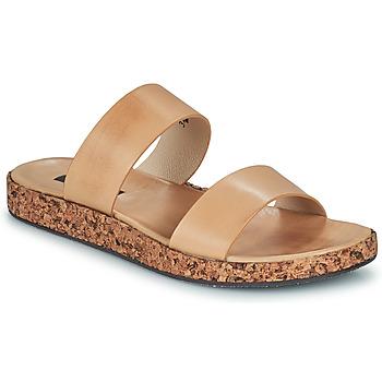 Zapatos Mujer Zuecos (Mules) Neosens TARDANA Nude