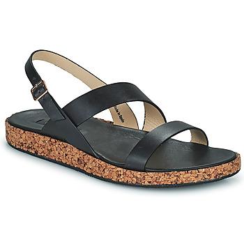 Zapatos Mujer Sandalias Neosens TARDANA Negro