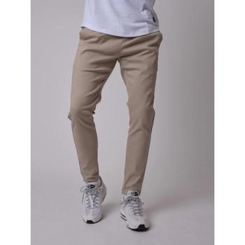 textil Hombre Pantalones chinos Project X Paris  Beige