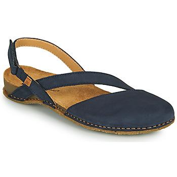 Zapatos Mujer Sandalias El Naturalista PANGLAO Azul