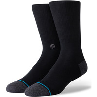 Accesorios Calcetines Stance Icon ST 200 Socks Negro