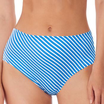 textil Mujer Bañador por piezas Freya AS6795 BMN Azul