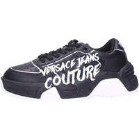Zapatos Mujer Zapatillas bajas Versace Jeans Couture E0VZASF871623899 Multicolore