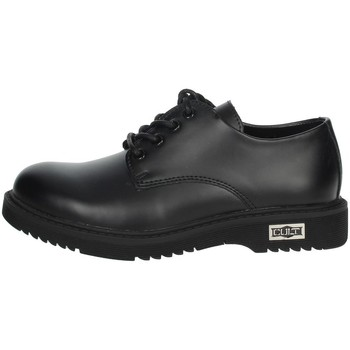 Zapatos Niños Derbie Cult RENDEZ-VOUS Negro