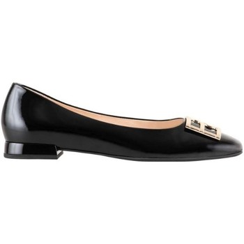 Zapatos Mujer Bailarinas-manoletinas Högl Petty Schwarz Black