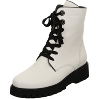 Zapatos Mujer Botines Ara Ackson Keil St Hs White