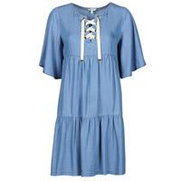 textil Mujer Vestidos cortos Kaporal TILAN Azul