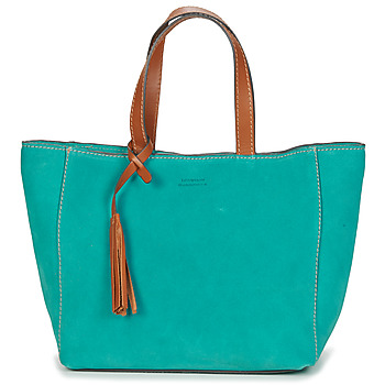 Bolsos Mujer Bolso shopping Loxwood CABAS PARISIEN VELOURS Azul
