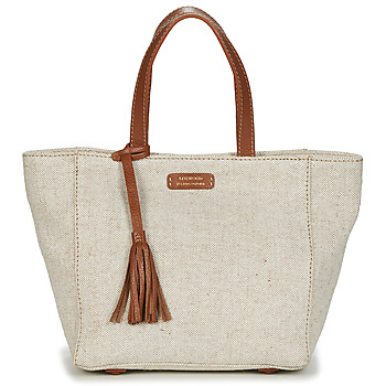 Bolsos Mujer Bolso shopping Loxwood CABAS PARISIEN Beige