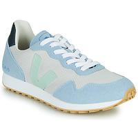 Zapatos Mujer Zapatillas bajas Veja SDU REC Azul