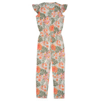 textil Niña Monos / Petos Name it NKFVINAYA JUMPSUIT Multicolor