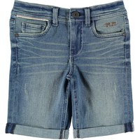 textil Niño Shorts / Bermudas Name it NKMTHEO DNMTOMO Azul