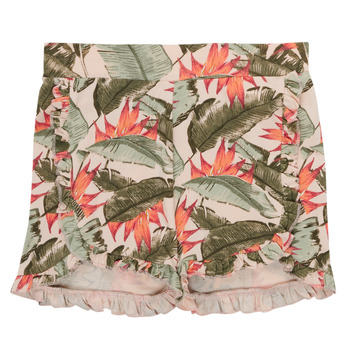 textil Niña Shorts / Bermudas Name it NMFFIBLOOM SHORTS Multicolor
