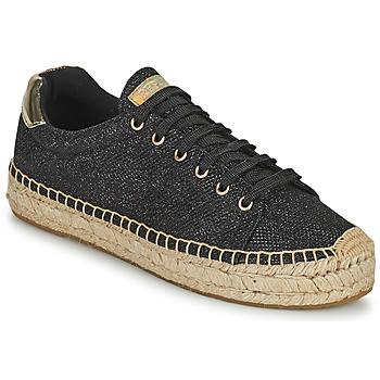 Zapatos Mujer Zapatillas bajas Replay NASH Negro