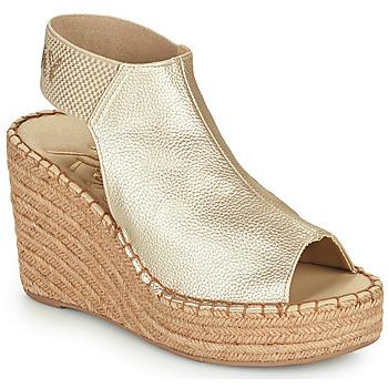 Zapatos Mujer Sandalias Replay JESS Oro