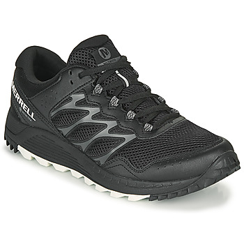 Zapatos Hombre Multideporte Merrell WILDWOOD GTX Negro