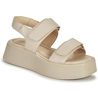 Zapatos Mujer Sandalias Vagabond Shoemakers COURTNEY Beige