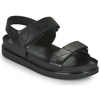 Zapatos Mujer Sandalias Vagabond ERIN Negro