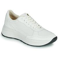 Zapatos Mujer Zapatillas bajas Vagabond Shoemakers JANESSA Blanco