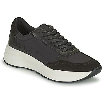 Zapatos Mujer Zapatillas bajas Vagabond Shoemakers JANESSA Negro