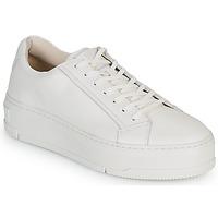 Zapatos Mujer Zapatillas bajas Vagabond Shoemakers JUDY Blanco